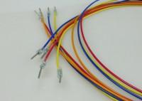 中継器、端子間渡り線(両側棒端子)