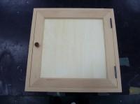 機器収容箱(木製)3