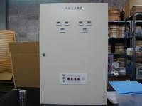泡消火設備制御盤(多回線)