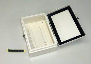差動分布型感知器収容ボックス(屋内・屋外防滴型)TH1Z2
