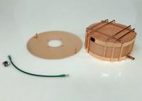 感知器シールド保護カバー2