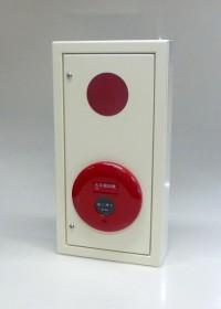 機器収容箱・非常電話・インターホン各種収容箱(壁掛・自立)3