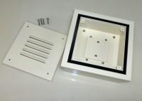 埋込型ベル収容箱(屋外防滴型)2