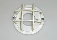 表示灯部に取付した一例 SPCC(鉄)製